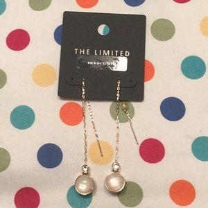 Limited Reversible Earrings